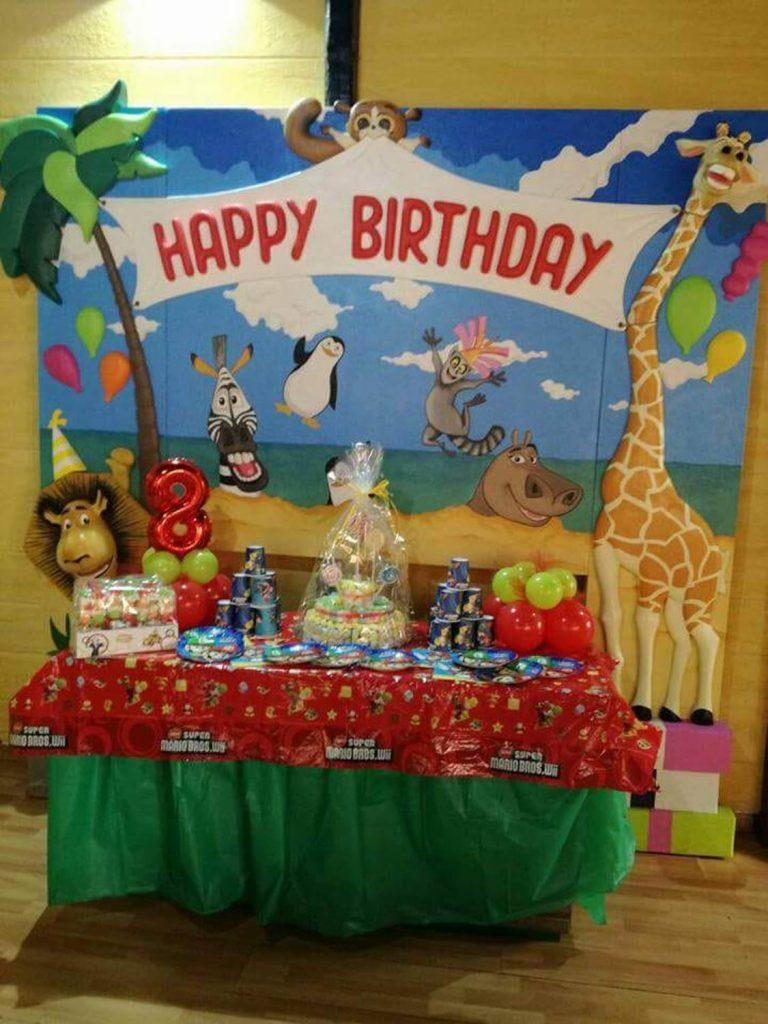 Festa A Sorpresa Di Compleanno feste di compleanno per bambini a catania - powow